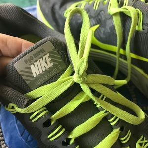 Nike Shoes - Nike LunarGlide 5 Shield Women's Running Shoe, 7