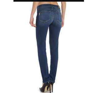 NWOT Paige skyline skinny jeans SIZE 30