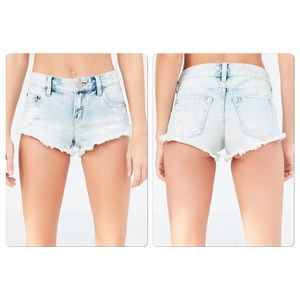 Urban Outfitters Pants - Urban outfitters BDG cheeky shorts 27