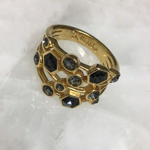 Stackable Gems Ring