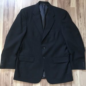 Other - Black Men's Blazer