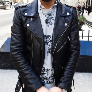 BLK DNM Other - Blk Dnm leather jacket