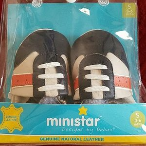 Bobux Other - Baby Boy Shoes