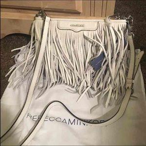 Rebecca Minkoff Handbags - Rebecca Minkoff Finn Crossbody NWT
