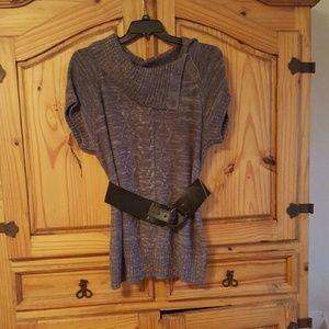 No Boundaries Sweaters - Sweater