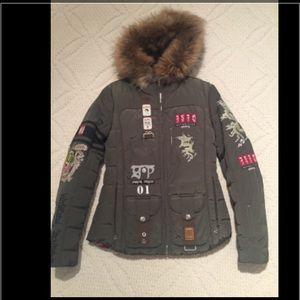 Bogner Jackets & Blazers - Bogner Ski Jacket