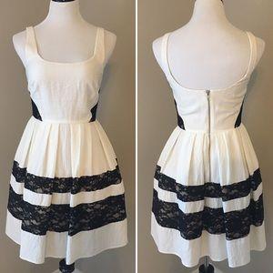 ABS Allen Schwartz Dresses & Skirts - Fit and Flare Dress