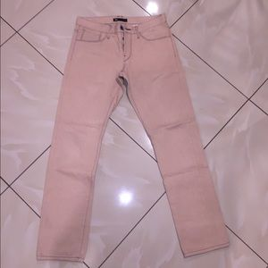 3x1 Other - Men's 3x1 Jeans Size 33 Tan