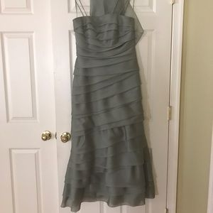 JS Collections Dresses & Skirts - JS Collections Green Dress Sz 8