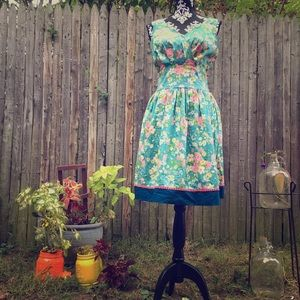 Matilda Jane Retro dress