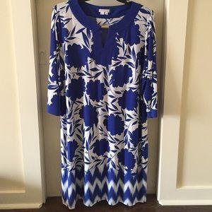 London Times Dresses & Skirts - Floral print dress