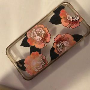 Sonix Accessories - Sonic Peony Phone case