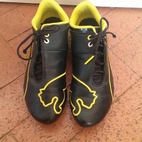 723751cf1ffceb Puma Eco Ortholite Mens Running Shoes Sz 9.5. M 587ba8d7620ff71a7008ae26