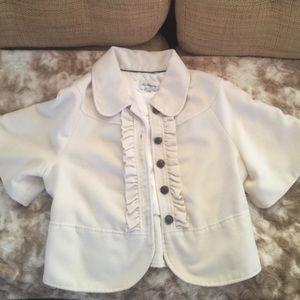 ALICE by Temperley Jackets & Blazers - Alice Temperly short sleeved jacket