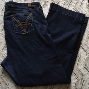 Kut from the Kloth Denim - Kut from the Kloth flares