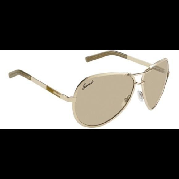 cbc8206c9f65 Gucci Accessories - GUCCI GG 2785/S HOJ/EB Aviator Gold Metal Sunglass