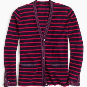 J. Crew Sweaters - ABSOLUTE LOWEST! NWT!! J.Crew Metallic Cardigan