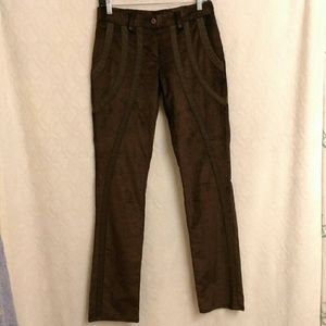 Class Roberto Cavalli Pants - Authentic Roberto Cavalli Class pants