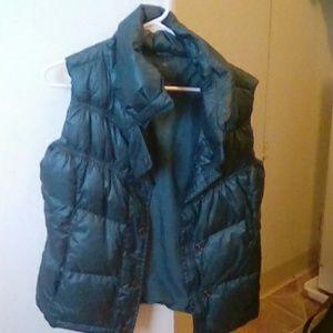 Prana Jackets & Blazers - Down Prana vest