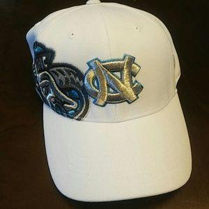 Top of the World Other - North Carolina baseball cap