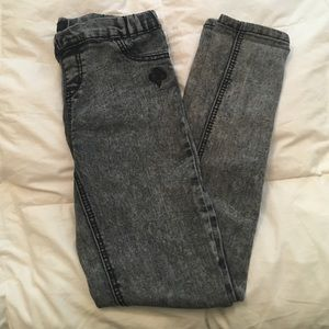 South Pole Other - SOUTH POLE Girls Stone Wash Effect Jeans