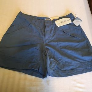 Royal Robbins Pants - Royal Robin women's hiking shorts