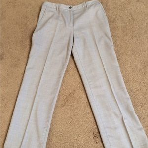 United Colors Of Benetton Pants - *SALE* Light Gray Pants