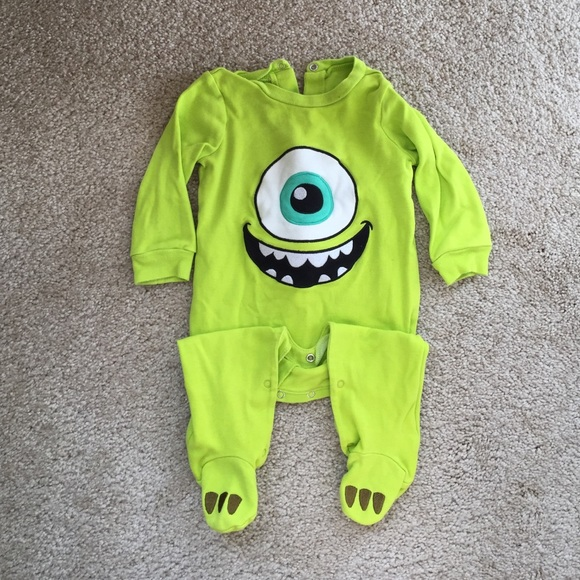 11911e54a Mike Sleeper or Costume from Monsters Inc