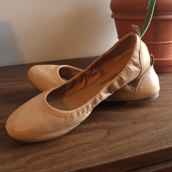 2c3023764e9c Lucky Brand Shoes - Lucky Brand Eleesia Flats
