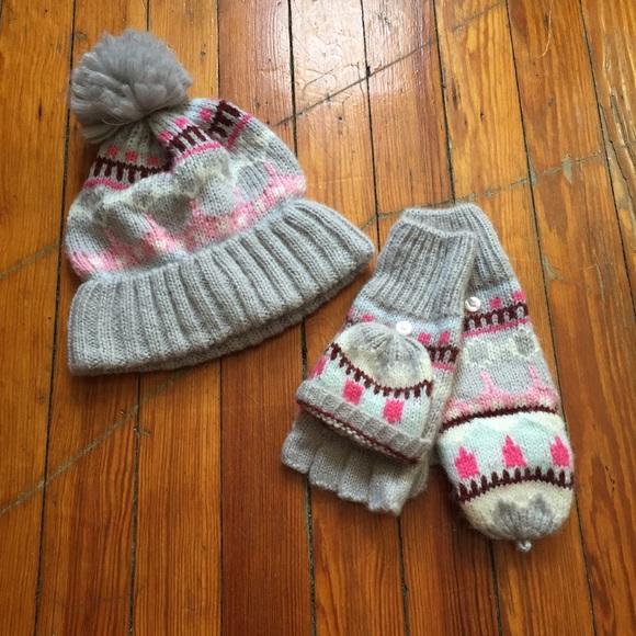 33% off GAP Accessories - Gap fair isle hat from Joell's closet on ...