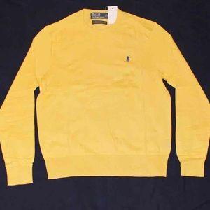 Ralph Lauren Other - Men's yellow Ralph Lauren sweater