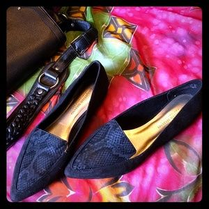 Christian Siriano Shoes - Christian Siriano for Payless flats size 9