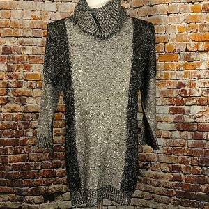Belldini Sweaters - NWT Sequin  Sparkle Sweater