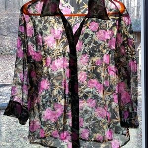 Apparenza Tops - Womens Blouse