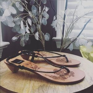 Dolce Vita sandals sz: 7
