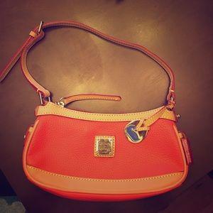 NEW-Never used Dooney & Bourke purse