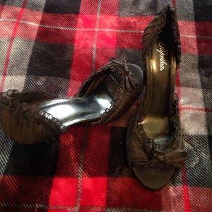 Paprika Shoes - Paprika