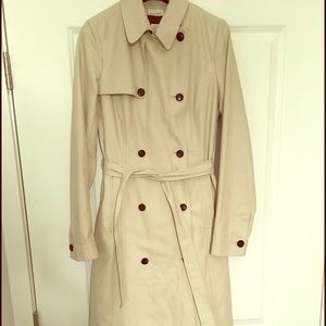 Billy Reid Jackets & Blazers - Billy Reid Trench Coat - Size 2