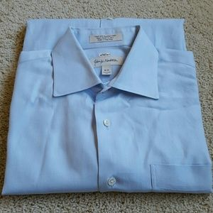 John W. Nordstrom Other - Nordstrom Tailored Fit Dress Shirt sz 16-32