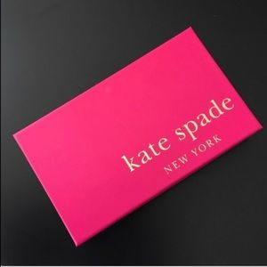 kate spade Other - Brand new Kate Spade gift box 💕