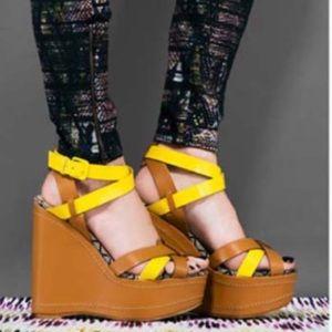 JustFab Shoes - Fabulous Wedges