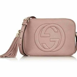 Gucci Handbags - Gucci Soho Disco Bag