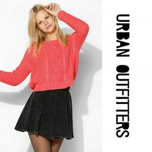 BDG Knitted Sweater