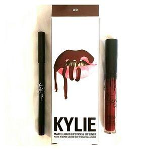 Kylie Cosmetics Other - Kylie Lip Kit - Leo