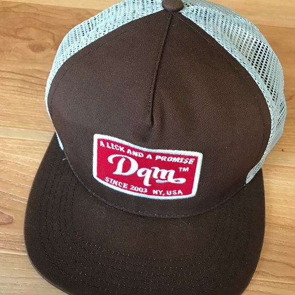 DQM Other - DQM Hat Daves Quality Meats 52f833439f9