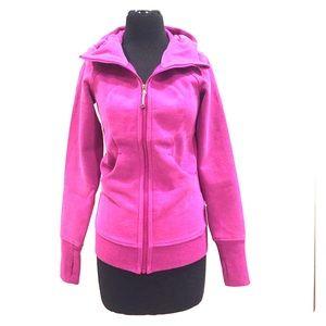 lululemon athletica Jackets & Blazers - Lululemon scuba hoodie
