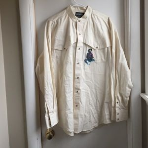 Roughrider Other - RoughRider Rodeo Shirt