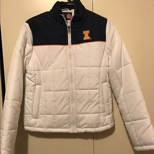 Jackets & Blazers - Illinois winter coat