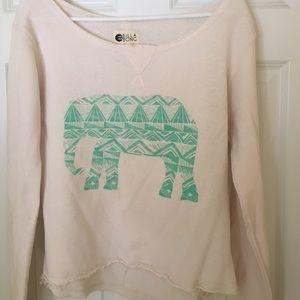 Billabong Tops - Billabong sweatshirt/shirt
