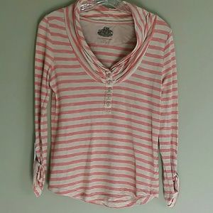 Anthropologie Tops - Pilcro and the letterpress top   xs